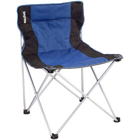 Brunner Action Classic HS Chair black/blue